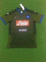 19-20 Napoli Third Away Soccer Jersey Thai Quality