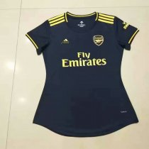 19-20 Arsenal Woman Thai Quality Soccer Jersey