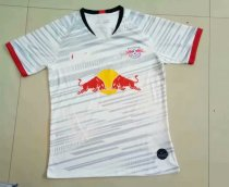 19-20 Red Bull Home Soccer Jersey Thai Quality Football Shirt Adult