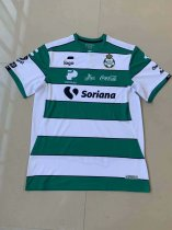 19-20 Fan Version Santos Home adult soccer jersey football shirt