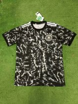 19-20 Thai Quality Germany camo black Soccer Jersey football shirt