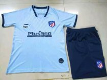 19/20 Adult AAA Quality Atletico 3rd away soccer kits football uniforms Fútbol