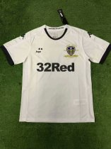 19-20 Thai quality Leeds United home soccer jersey football shirt