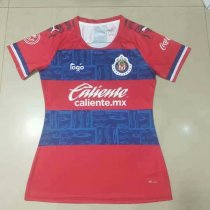 19/20 Women Thai Quality Chivas away football jersey soccer shirt