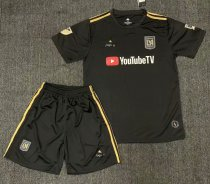 2019-20 Men AAA Quality Los Angeles FC soccer kits football uniforms