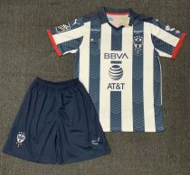 2019-20 Men AAA Quality Monterrey soccer kits football uniforms