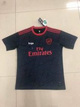 19-20 Thai Quality adult Arsenal Soccer jersey football shirt