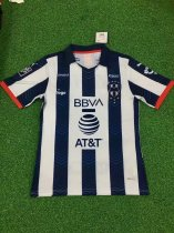 19/20 Thai Quality adult Monterrey Soccer jersey football shirt
