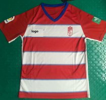 19/20 Thai Quality adult Granada red Soccer jersey football shirt