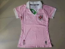 19-20 Women Thai Quality Regatas Vasco da Gama Pink football jersey soccer shirt