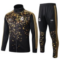 2019-20 Adult real madrid jacket soccer uniforms football kits