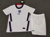 2019/20 Children England home soccer uniforms football kits