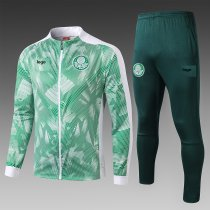 2019-20 men Palmeiras green jacket soccer uniforms football kits