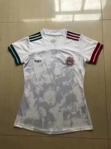 2019/20 Women Thai version Mexico away soccer shirt football jersey