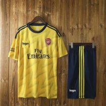 2019/20 Men AAA Quality Arsenal soccer kits football uniforms
