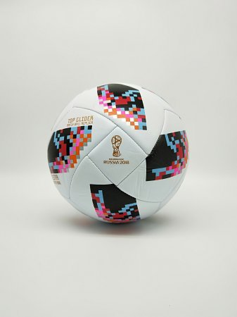 World Cup Ball Size 5