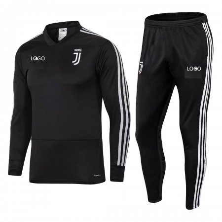 2018/19 Men Juventus Soccer Tracksuit Adult Football Track Suit