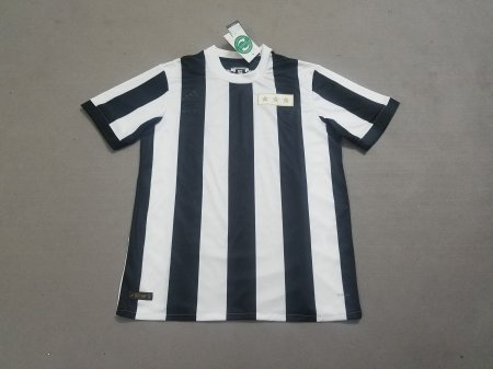 Juventus White 125th Anniversary Edition Soccer Jersey