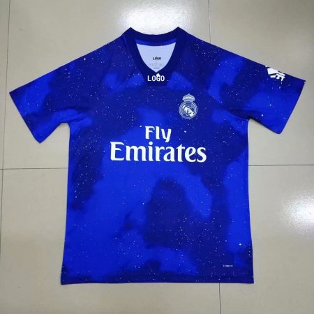 2018-2019 Thai Quality Adult New Real Madrid Special Jersey Shirt Men Football Shirt