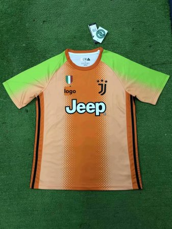 2019-20 Thai Quality adult Juventus Soccer jersey football shirt