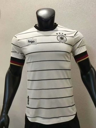 2019/20 Player Version Germany home adult football shirt soccer jersey
