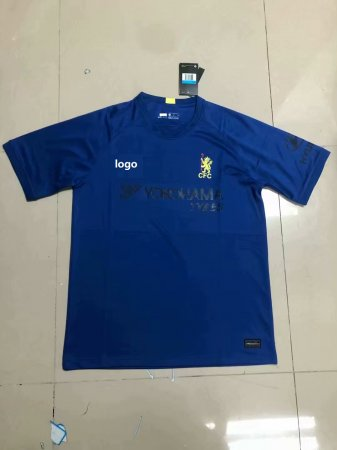 2019-20 Thai Quality Adult Chelsea 50 Anniversary Soccer Jersey football shirt