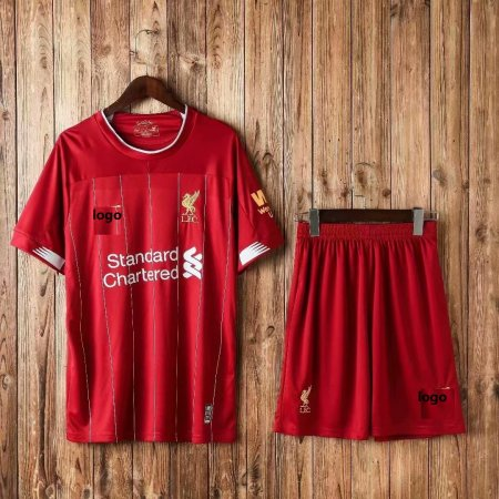 2019-20 Men AAA Quality Liverpool soccer kits football uniforms