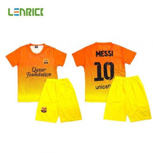 super popular e9b63 d4395 Barcelona Away Soccer Jerseys,Boy Barcelona Football Jersey ...