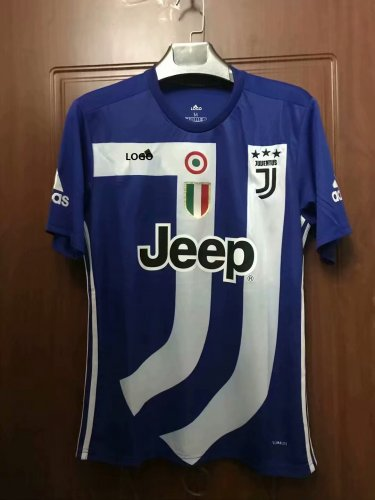 A329dc1baf Blue Juventus Jersey Izmirhabergazetesi Com