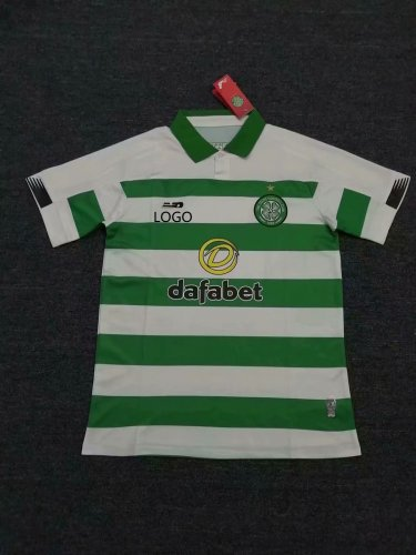 sports shoes f855f 3ceb6 2019/20 Adult Celtic Home thai quality soccer jersey