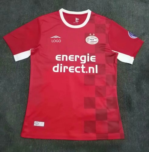 2019/20 Men PSV red Thai version Soccer jersey