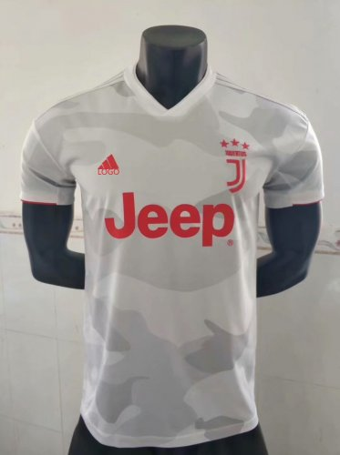 cheap for discount 00acb b226b 2019/20 Adult thai quality juventus away soccer jersey away white Soccer  jersey