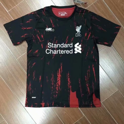 buy popular f12e0 240b4 2019/20 men thai quality Liverpool soccer jersey
