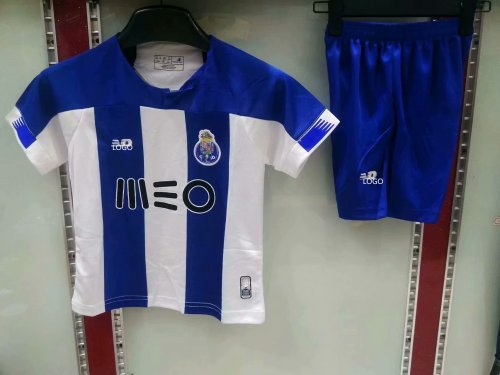 quality design ecab0 4f684 2019/20 AAA Quality children FC Porto/FCP home soccer uniforms