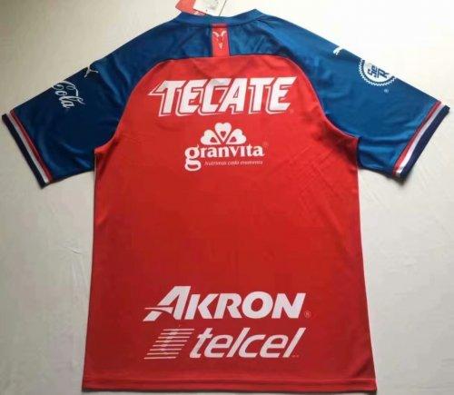 purchase cheap 79d62 09838 19/20 men thai version Chivas home soccer/football jersey/shirt