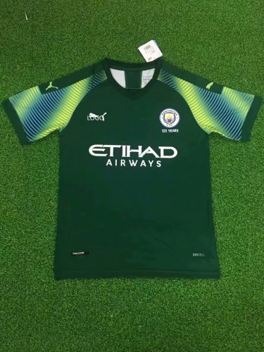 superior quality f0d97 2ea8c 2019/20 Adult thai version Manchester City Goalkeeper soccer jersey  football shirt Fútbol