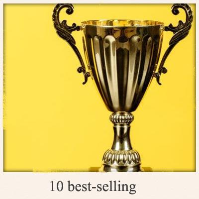 10 best-selling