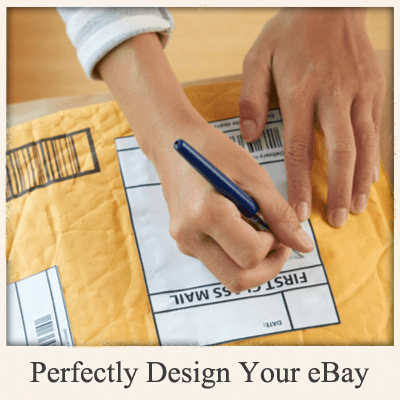 Perfectly Design Your eBay Store
