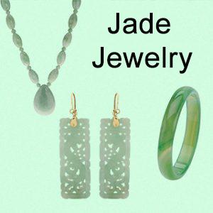 The Jade Jewelry