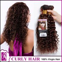 12A Curly wave 300g/ 3 bundles