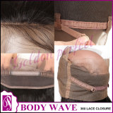 360 Body lace frontal