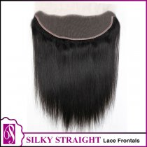 Straight Ear-to-Ear Lace Frontals