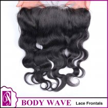 Body Ear-to-Ear Lace Frontals