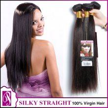 10A Silky straight wave 300g/ 3 bundles