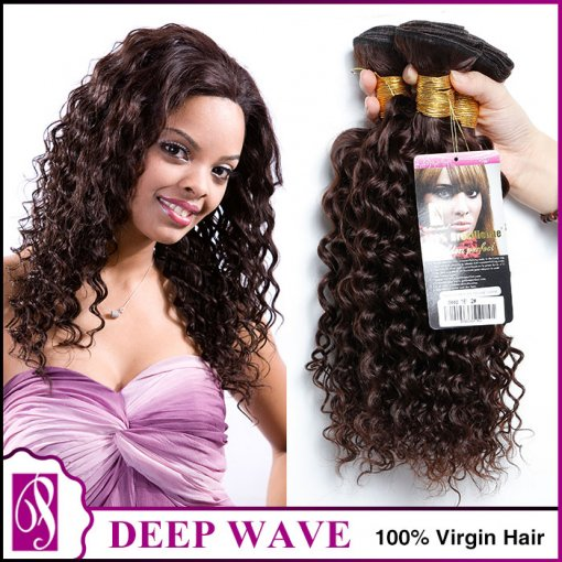 10A Deep wave 300g/ 3 bundles