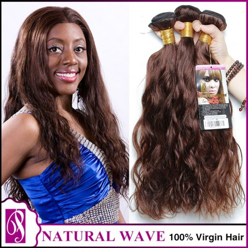 10A Natural wave 300g/ 3 bundles