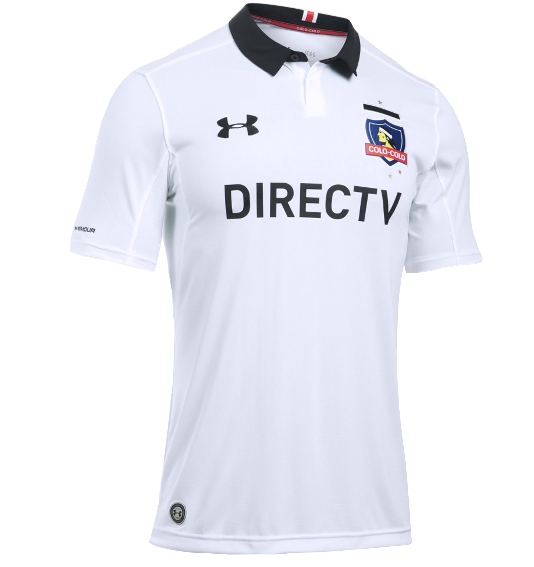 e9463979a1e Colo-Colo 2017-2018 Home Soccer Jersey camiseta de Futbol AAA Thailand  Quality Cheap Discount football shirts thai version wholesale online store  free ...