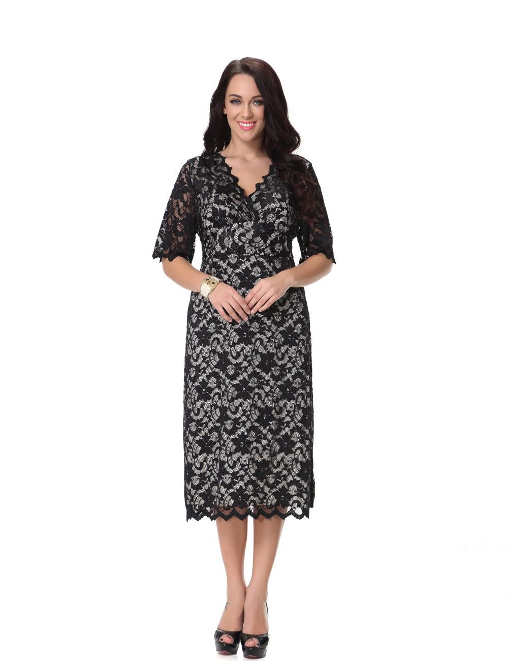 Großartig Cocktail Dresses For Mature Women Ideen - Brautkleider ...