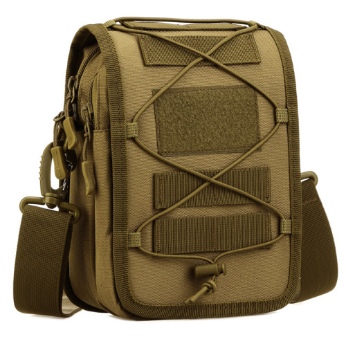 OneBling Waterproof Nylon Outdoor Sports Bag Shoulder Bag with Removable Strap