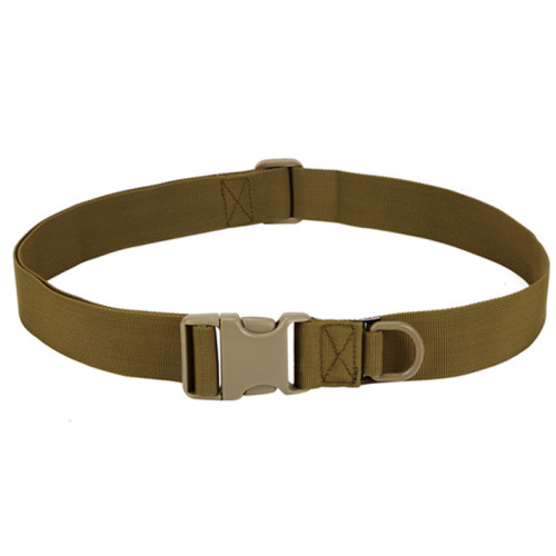 OneBling Outdoor Tactical Field Game Adjustable Waistband Nylon Strap